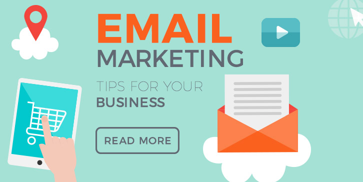 Email Marketing - Tips for your Business
