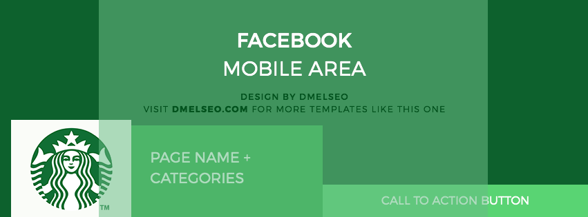 Facebook Cover Photo Template for 2016